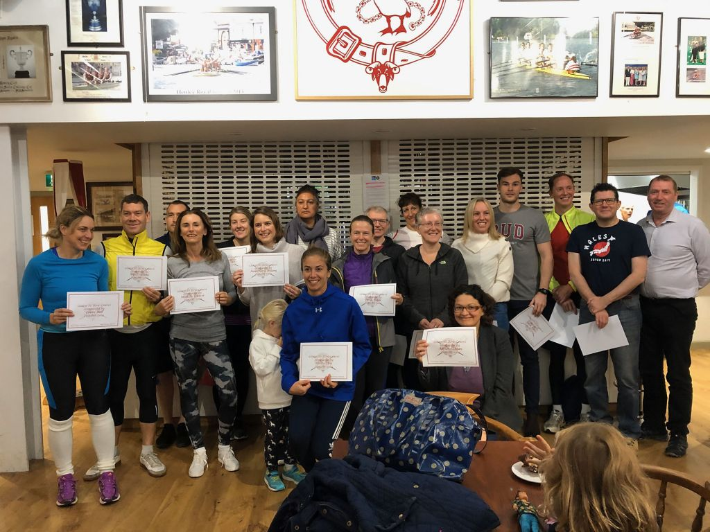Singles clubs marlow